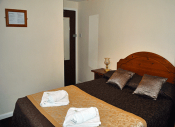 Fairways Guest House. Cambridge Bed & Breakfast Accommodation in Cambridge Uk