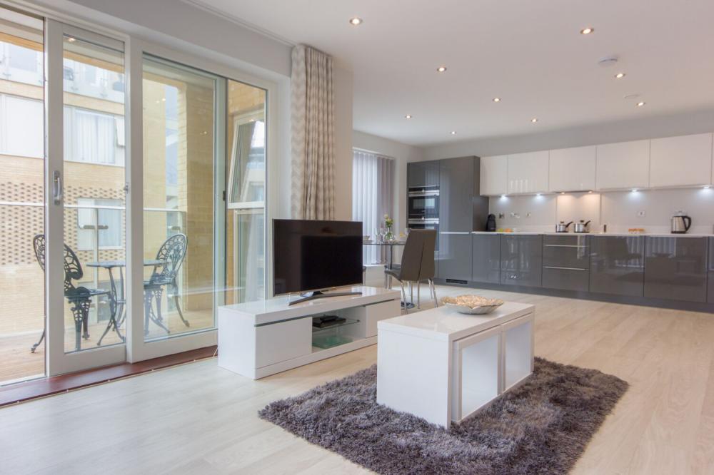 Citystay Apartments