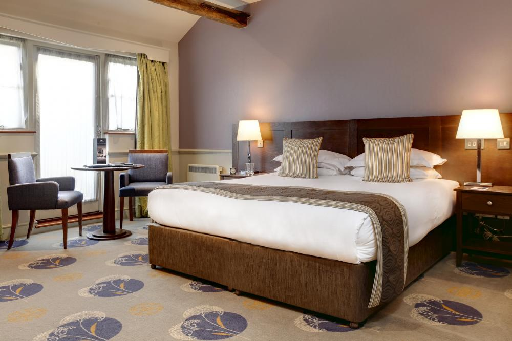 Cambridge Quy Mill Hotel - Cambridge Hotel