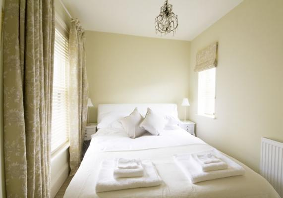 Duke House - Self Catering Apartment Cambridge