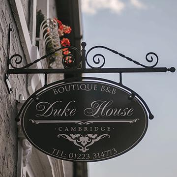 Duke House Cambridge