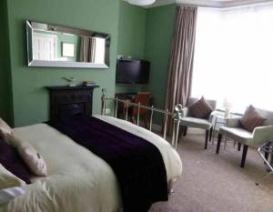 Lynnwood house Bed and Breakfast in Cambridge