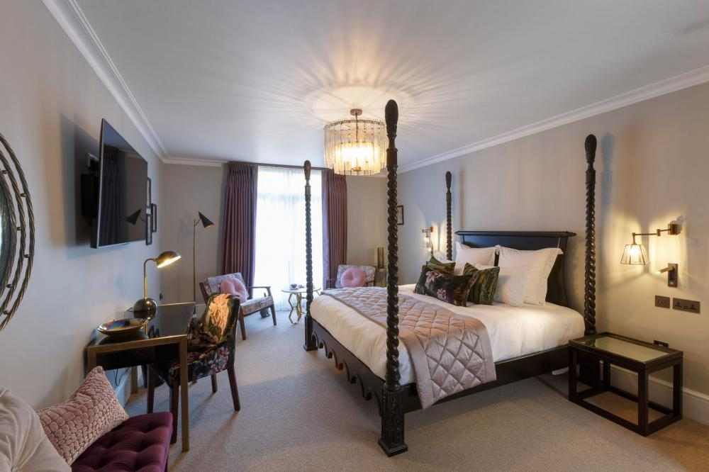 The Gonville Hotel Cambridge