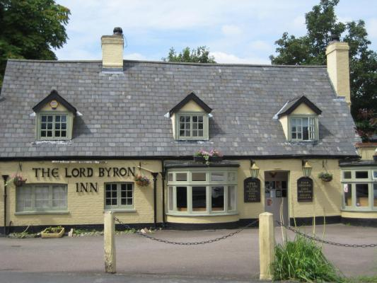 The Lord Byron Inn - Public House